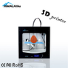 High quality Himalaya economical laser metal 3d cheap printer gear