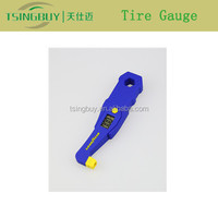 Special pen like digital type seal digital tire gauge with high precision automatic measurement