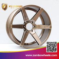 XRACING-2015 good quality alloy wheel 4x114.3