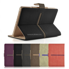 Thick Luxury Smart PU Leather Case Stand Cover for ipad mini & mini 2