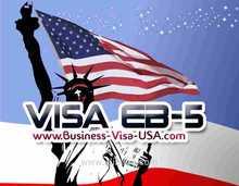 Investissement des entreprises & l'Immigration vers les États-Unis par EB-5, L-1, EB - 1C et autres Visas