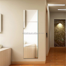 3-6mm silver and aluminum coating mirror in good quality for sale