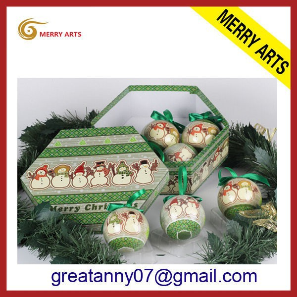 Christmas ornament simulation lighted decoration ornament led cherry ...