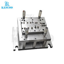 High quality plastic injection mould for white color sunglasses