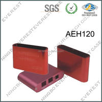 Customized Color Aluminum Enclosure For Power Box