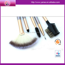 makeup brushes private label