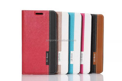 "new cross style Attraction Wallet Leather Case cover stand card slot for LG G4 Pro 5.8"" V10"