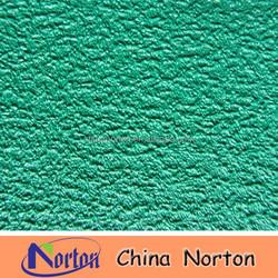green color pvc floor/pvc sports vinyl flooring cover NTF-PS057B