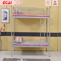 hot sale morden cheap very strong simple design used bunk beds for sale