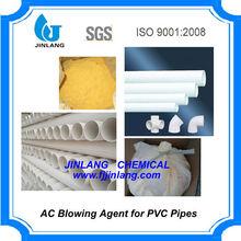 Química especial agente que sopla para tpr/pvc/ps