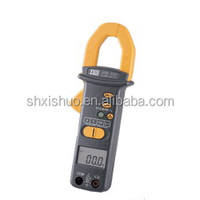 DC/AC KW Clamp Meter