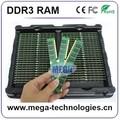 Cheap brand new high quality partes de computadoras de memoria 2 gb Ddr3 Ram 1333 1066