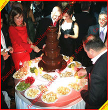PROFESSIONAL chocolate fountain on sale