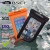 2015 soft cheap for iphone 5 watertightness phone bag