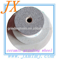 Tool room and surface grinding wheels