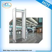 arco detector metales gate type metal detector