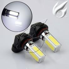 Car led light factory manufacturing 12v DC auto lighting fog lamp for honda jazz