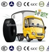 Alibaba china suministro de camiones de servicio pesado neumáticos 295/75r22.5 11r22.5 315/80r22.5 sobre la venta