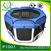 Height Octagon Exercise Pen Dog Playpen Product for Sale