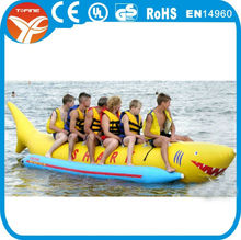 new long boat boats for sale,inflatable banana boats hot-selling