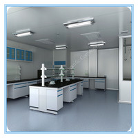Factory made high quality beautiful dental cabinet design
