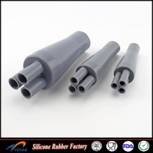 HTV Cable & Wire Silicone cold shrink tube Wholesale