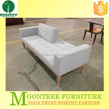 Moontree MBD-1151 wooden legs folding bed futon sofa bed