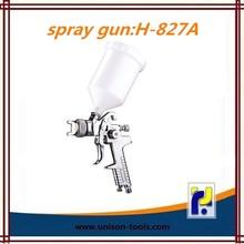 altamente efficienza vernice pistola a spruzzo del compressore