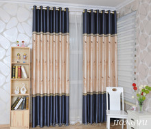 Curtain Supplier Turkey style ready made embroidery curtains designs