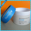Customized paper round cylinder box for gift packaging