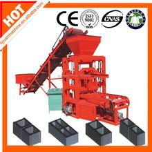 QTJ4-26 hollow block making machine manufacturerconcrete service centers in Algeria kenya Nigeria Tanzania Ethiopia