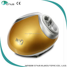 No Electromagnetic Radiation electric pulse foot massager