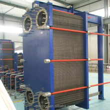 Heat Exchanger For General Heating And Cooling