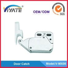 Furniture hardware magnets for cabinet doors