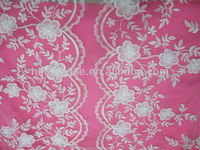 Great lace embroidery design for make bridal dress