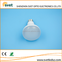 Factory Price !! E27 9W 12W R63 R80 Led Bulb Lights