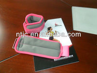 neoprene hand wrist weights for exercise