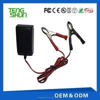 6v1.5a 12v1a 24v0.5a automatic lead acid battery charger circuit