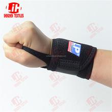 Wrist band for playing basketball