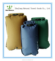 special offer waterproof light weight TPU dry bag for outdoor camping