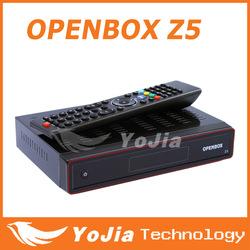 Newest Original Openbox Z5 update modle 1080p Full HD Satellite Receiver