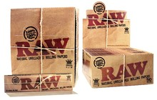 RAW Rolling King Size Papers