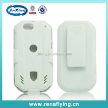 Wholesale Belt Clip Phone Case Holster Back Cover Combo Case For motorola i867