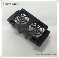15 years experience high precision plastic injection molding for industrial products cover