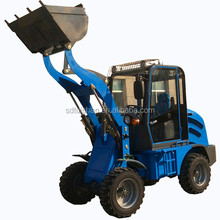 ZLY908 Weifang Cheap Compact Wheel Loader