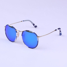 China factory custom sunglasses Italy design ce sunglasses wholesale polarized brand