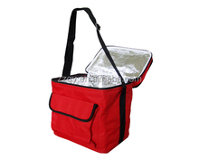 Eco-friendly Durable Aluminum Foil Insulated Thermos Bags