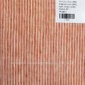 21*21 Tarja tecido de linho puro