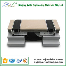 EPDM Rubber Expansion Joint Cover