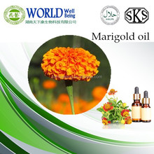 Lutein / Extraction Of Marigold Oleoresin / Marigold Oleoresin Oil Soluble